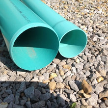 PVC Drainage systems