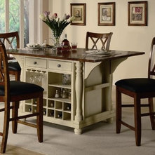 Stand Alone Kitchen Islands An Ideabook By Outdoorsyme1