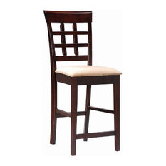 Gabriel Chestnut Counter-Height Chair, Set of 2