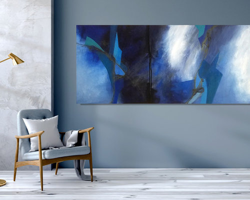Abstract Art - Paintings