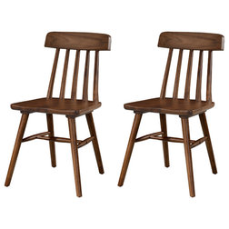 Midcentury Dining Chairs by Handy Living
