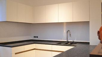 Küche Ga-P