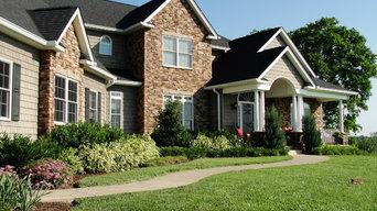 Virginia family home