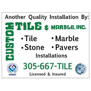 Custom Tile & Marble, Inc.'s photo