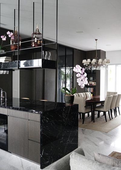 by Interior Design Confederation Singapore
