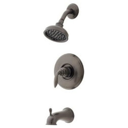 Nice Traditional Tub And Shower Faucet Sets by Beyond Stores