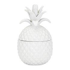 Exquisite Bala Lidded Pineapple