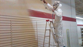 House Painters Dublin | 877090265 | urbanpainters.ie
