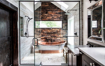 The Path to a Personalized Bath: 5 Questions to Ask Yourself
