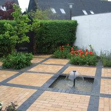 Inspiration til private haver