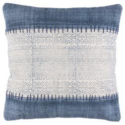 Southwestern Decorative Pillows by RolledRugs