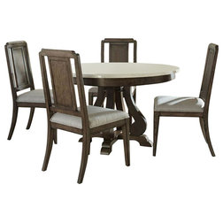 Transitional Dining Sets by Clearwater American Furniture