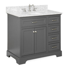 bathroom vanities save up to 70 houzz. Black Bedroom Furniture Sets. Home Design Ideas