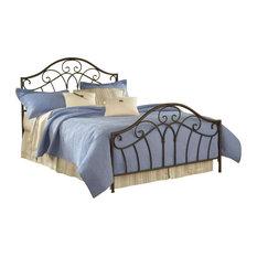 Josephine Bed Set With Rails, Full