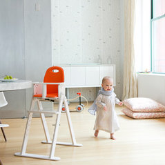 Svan Baby To Booster High Chair