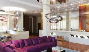 "Apartment in Residental complex ""Antica"""