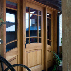 Ex&le of door designs : madawaska doors - pezcame.com