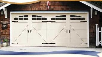 National Garage Door Repair Vancouver