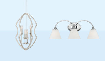 Up to 60% Off Lighting Closeout Sale