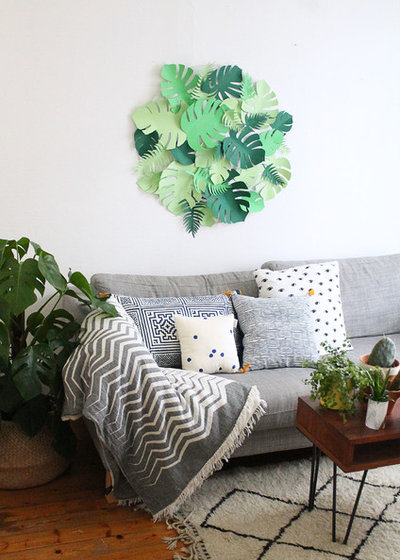 Scandinave  by Mademoiselle Claudine