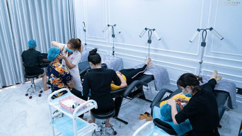 Beauti salon