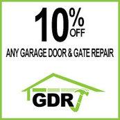 GDR Garage Door Repair West Covina CA 626 376 4700