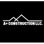 A+ Construction LLC.'s photo