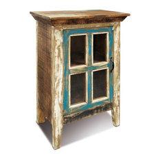 Curio Cabinet | Houzz