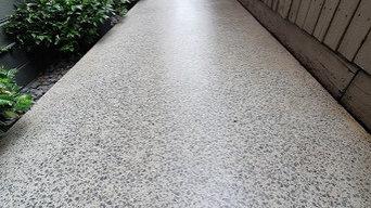 Superior Concrete Finishes