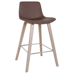 Midcentury Bar Stools And Counter Stools by Inspire at Home
