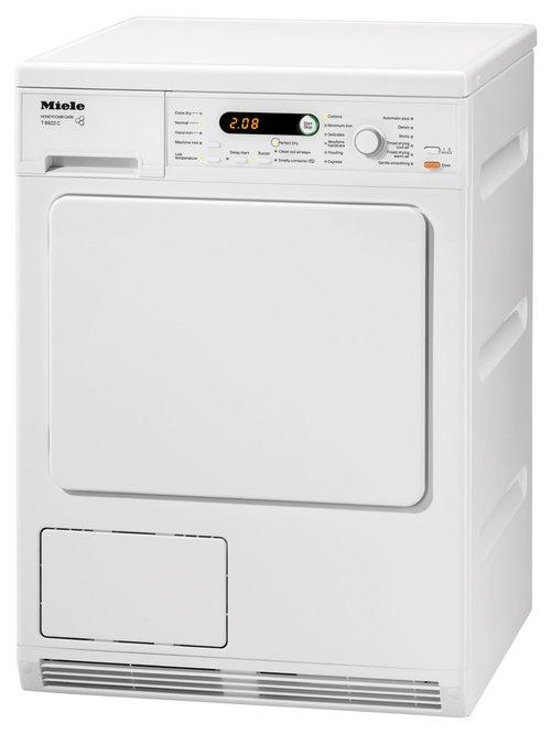 ミーレ 乾燥機 T 8822 C ¥324,000(税込) - 乾燥機