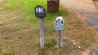 Mailbox Upgrade