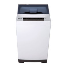 1.6-Cu. Ft. Compact Top-Load Washer, White