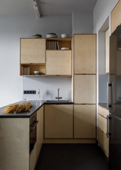 Современный Кухня by Ирина Крашенинникова