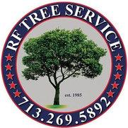 Foto de RF Tree Service