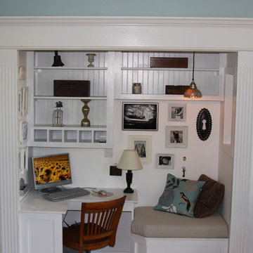 office/reading nook