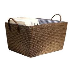 Useful Household Storage Basket Toy Storage Basket Storage Organizer