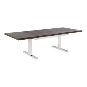 Marquez Extension Dining Table, 102.5""