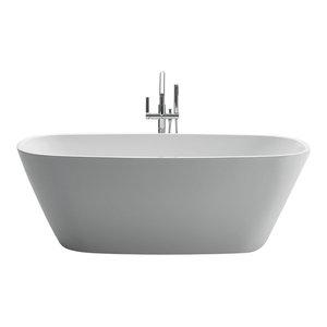 Palermo Acrylic Bathtub
