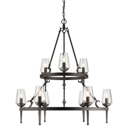 Awesome Traditional Chandeliers by Build