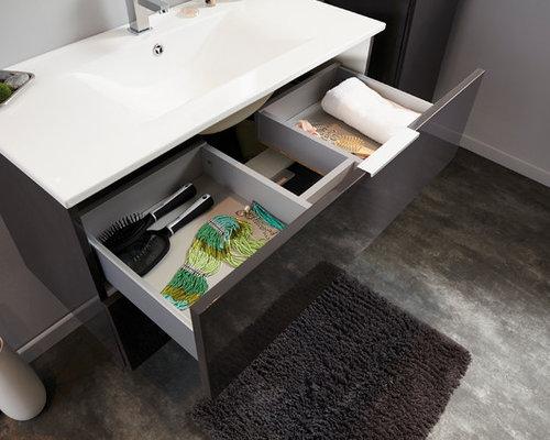 the roomsmart luxy bathroom collection 24 Bathroom Vanity with Sink 30 Bathroom Vanity with Sink