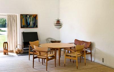 Buchtipp: Zwischen Nutzen und Skulptur – das Zuhause von Finn Juhl