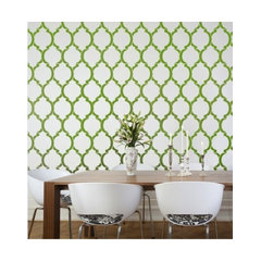 50 Most Popular Wall Stencils For 2019 Houzz