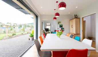 New Eco Home in York