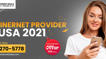 Best internet provider in US 2021| Tele Internet Deals