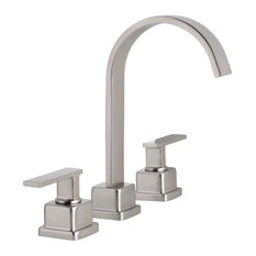 Miseno ML441 Elysa-R Widespread Bathroom Faucet