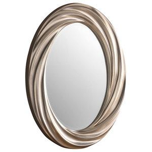 Ryan Wall Mirror, 58x76 cm