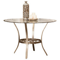 Modern Round Dining Room Table