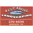 A Cut Above Landscaping Inc.'s profile photo