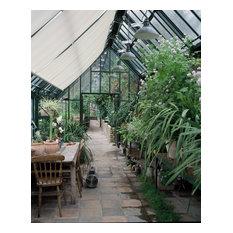 Greenhouse Interiors